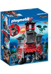 Playmobil Fortaleza Secreta del Dragon