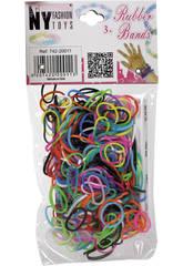 Bracelets Rubber Bands 300 élastiques avec pic