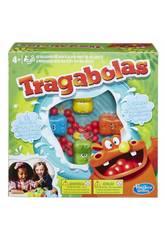 Hippo Mange Balles