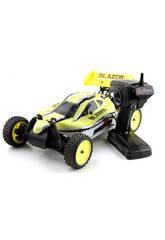 Ferngesteuerter 1:10 Blazer Buggy Nitro 2.4G RTR