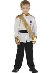 Déguisement Officier de guarde Garçon Taille M