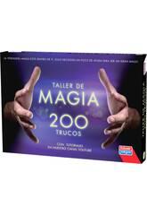 Magia 200 Trtuques