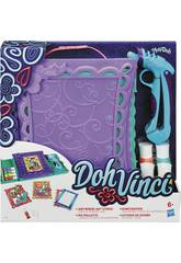 Play Doh Dohvinci Studio De Dessin