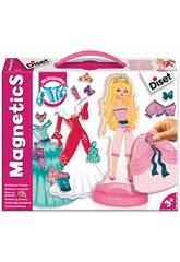 Magnetics Robes de Princesses