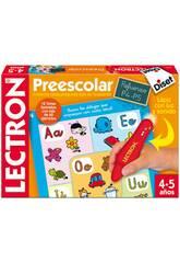 Lectron Lapiz Preescolar Diset 63884