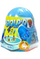 Pulpo -0-10 M3-250 Gr. 4 En 1 Solución Tratamiento Gre 8112