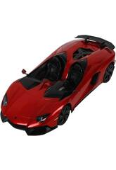 Radio contrôle 1:12 Lamborghini Aventador J