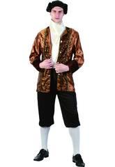 Déguisement Noble Homme Taille XL