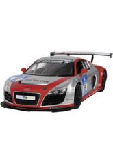 Radio contrôle 1:14 Audi R8 LMS Performance