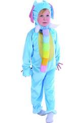 Costume Elefante Bebè M
