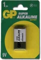 Blister 1 pile R9.V Alcaline G.P