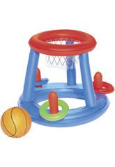 Centre de Jeux Gonflable pour Piscine Bestway 52190