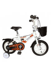 Bicicleta 12 Super Star