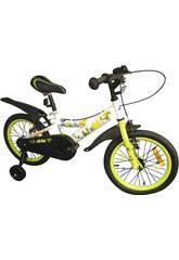 Bicyclette de 16