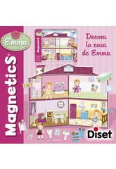 Magnétics La Maison de Emma
