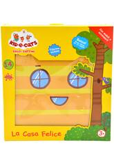 Kids a Cats Maison Deluxe Bizak 6317 5021