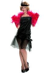 Disfraz Mujer L Cabaret