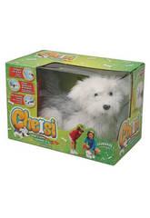 Cheisy El Perro Laser