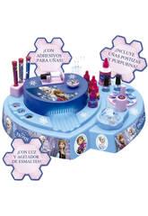 Frozen Sala manicure
