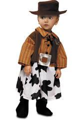 Baby Mädchen Kansas Mädchen Kostüm