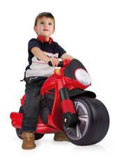 Correpasillos Moto Wheeler