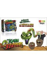 La Joya de la Serpiente IMC Toys 9714