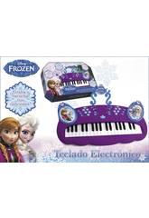 Frozen Clavier Électronique