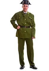 Disfraz Hombre L Guardia Civil