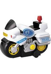 Moro Police 13.5cm.
