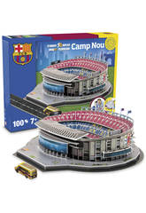 Nanostad Futbol Club Barcelone Camp Nou