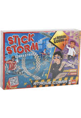Stick Storm Ataque Cobra