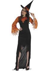 Disfraz Bruja Mujer Talla L