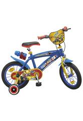Bicicleta Mickey and the Roadster Racers 14