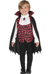 Déguisement Vampire Bébé Taille S