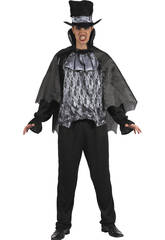 Disfraz Vampiro hombre Talla XL