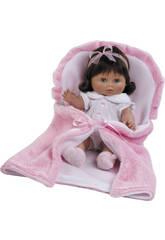 Baby Chusin Blanco con Traje y Nana Berbesa 3204