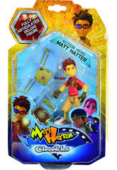 Matt Hatter Figurine