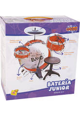 Batterie Junior