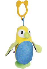 Peluche Baby Pingouin