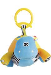 Peluche Baby Bola Hipopótamo