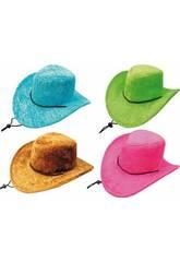Cappello Cowboy 4 Modelli