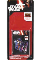 Baraja Infantil Star Wars Rebels