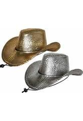 Sombrero Vaquero Lady Serpiente 2 Surtidos