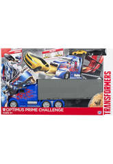 Transformers Optimus Prime Camion Avec Looping