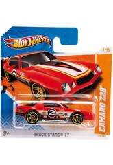 Hot Wheels Véhicules Assortiment