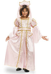 Maschera Bambina M Lady Principessa