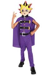 Costume Yu Gi OH Taglia Unica