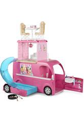 Barbie Camper Super divertente