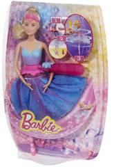 Barbie Danseuse Tours magiques