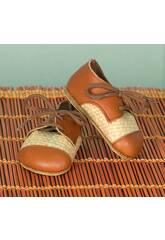 Sapato Rafia